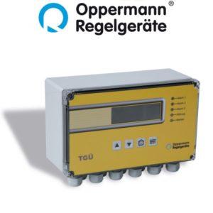 Oppermann Regelgeräte ExcelTech